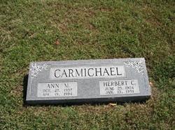 Herbert C. Carmichael