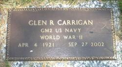 Glen R. Carrigan