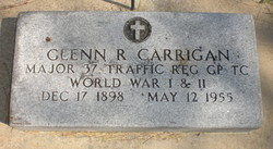 Glenn R. Carrigan