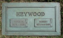Robert Heywood
