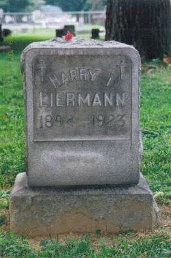 Harry Henry Liermann