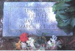 Lucinda Lenore Oliver