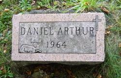 Daniel Arthur