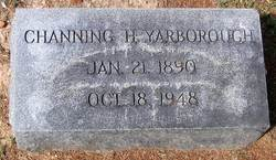 Channing H. Yarborough