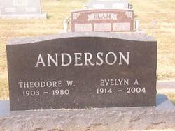 Theodore W. Anderson