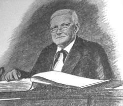 Judge John Jeter Crutchfield