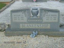 Dolie <i>Brooks</i> Blankenship