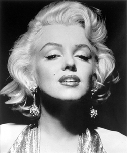 Marilyn Monroe (1926 - 1962) - Find A Grave Memorial