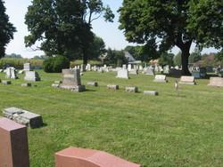 Cornwall Cemetery