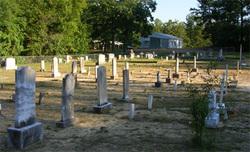 Mount Olivet Presbyterian Church Cemetery