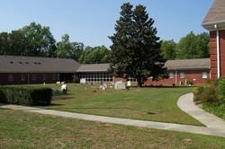 Cedar Falls Baptist Church Cemetery