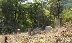 Lee Preston Cemetery