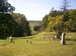 Deeds Cemetery