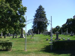 Franklin Township Cemetery