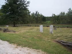 Boone Family Cemetery