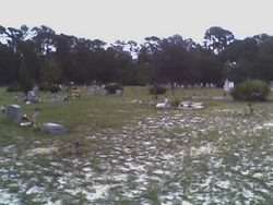 Waldena Cemetery