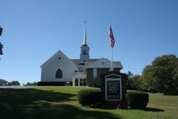 Emmanuel United Church of Christ Cemetery