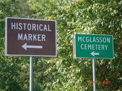 McGlasson Cemetery
