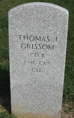 Thomas J. Grissom