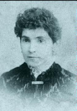 Mrs Cordelia M <i>Brown</i> Stringham
