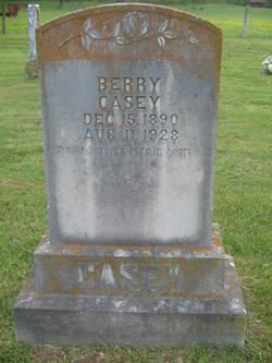 Berry Casey