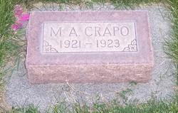 M. A. Crapo