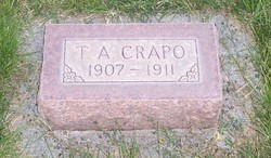 Thomas Albert Crapo