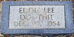 Eddie Lee Douthit