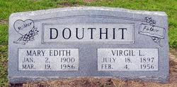 Virgil Link Douthit