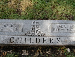Ada Childers