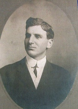 Fred Earl Coulter