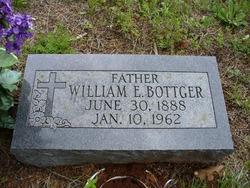 William Ervin Bottger