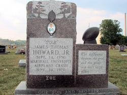 James Thomas Tom Howard, Jr
