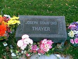 Joseph Stanford Stan Thayer