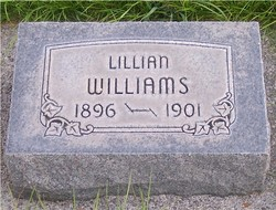 Lillian Williams