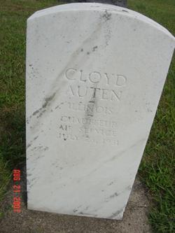 Cloyd Andrew Auten