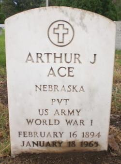 Arthur J. Ace