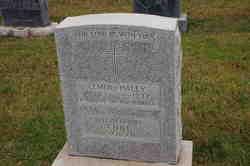 Elmer Haley