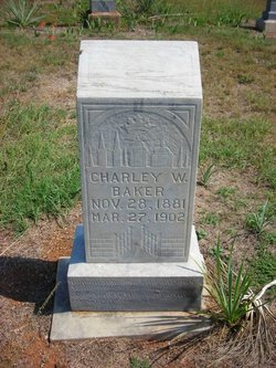 Charley W. Baker