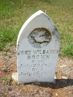 John Wilbanks Brown
