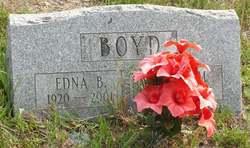 Edna B. <i>Lowndes</i> Boyd