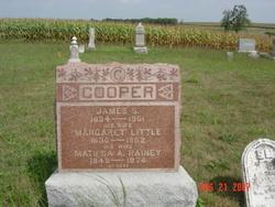 Inez J Cooper