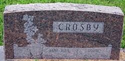 Isaac Crosby