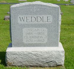 Oscar G. Weddle