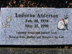 Ludonna Anderson