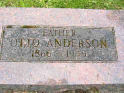 Otto Anderson