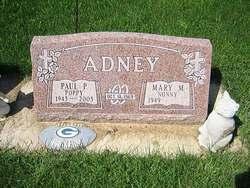 Paul P Adney