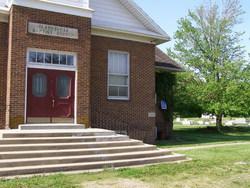 Clarksville Baptist Church Cemetery