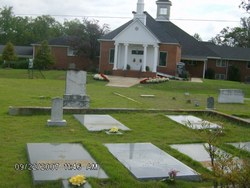 Timberridge Presbyterian Church Cemetery