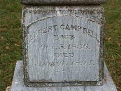 Capt Albert T. Campbell